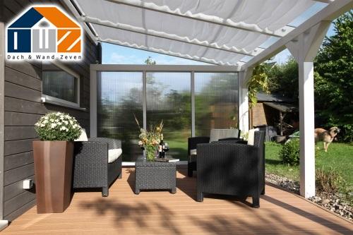 terrassenüberdachung | dach und wand zeven,